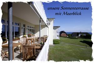 Was für Restaurants gibt es auf Rügen
